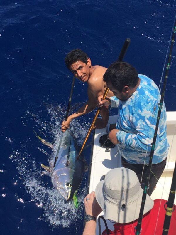 Cabo San Lucas Fishing Charters