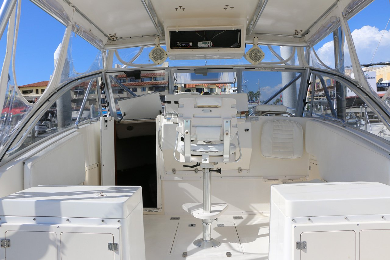 Quijote Cabo San Lucas Fishing Charters